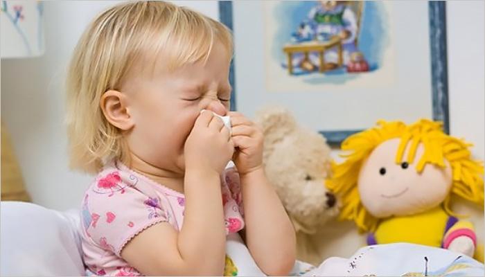 Заболеваемость ОРВИ вБрянской области упала ниже эпидпорога