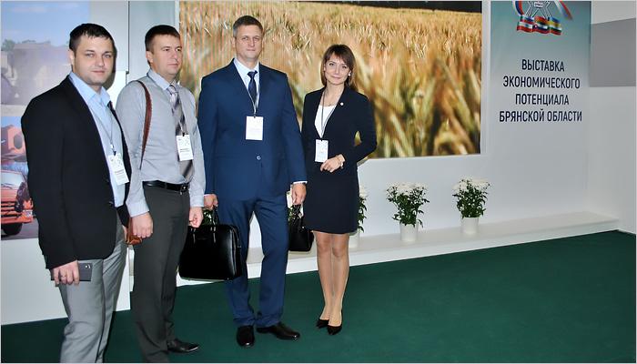 Делегация изСербии похвалила брянские учреждения