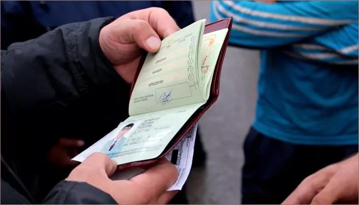 Трудягу азербайджанца накажут заработу вБрянске без патента