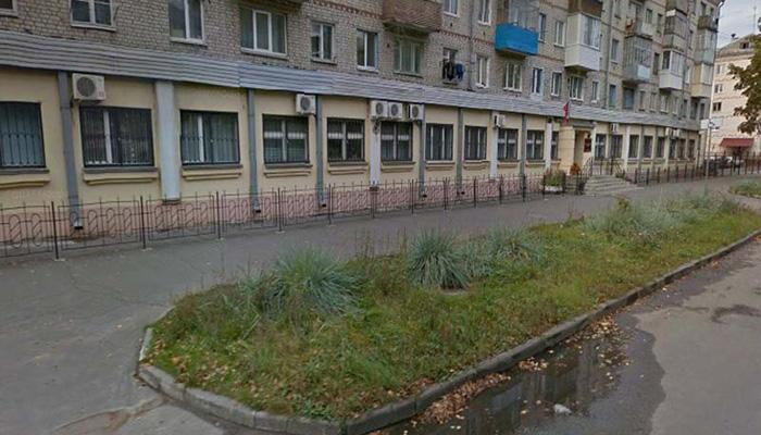 ВБрянске новое сооружение Володарского суда возведут за200 млн