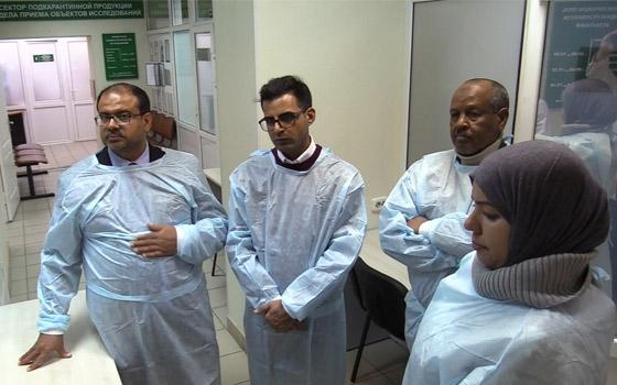 Бахрейн проверяет качество «брянской земли продукта»