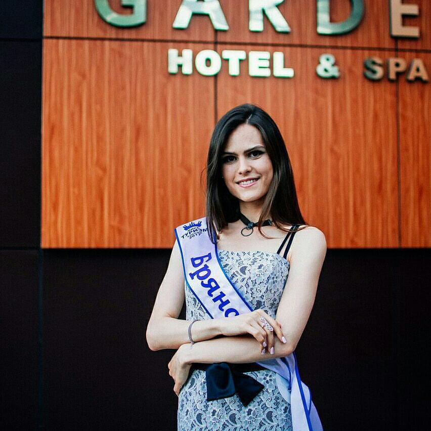 Брянская модель выступит в финале конкурса красоты на Филлипинах
