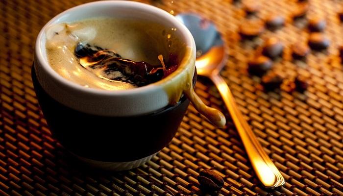 Брянца наказали трудотерапией заторговлю поддельным кофе