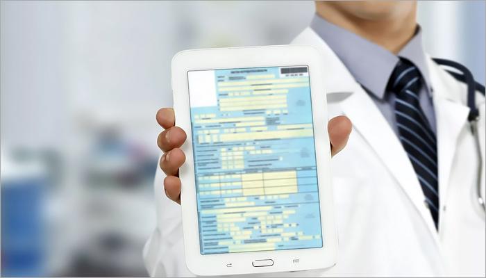 ВЧувашии выдан уже 4000 электронный больничный