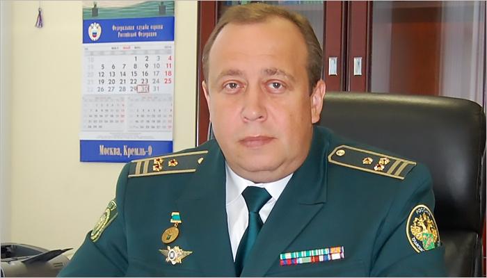Экс-руководитель Брянской таможни Петровас назначен главой Московской таможни