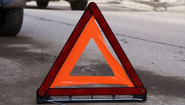 ВОбнинске шофёр иномарки сбил женщину на«зебре»