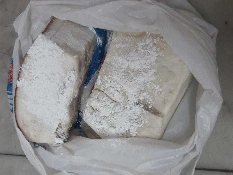 В Брянске сотрудники управления ветеринарии «прикрыли» трёх уличных торговок