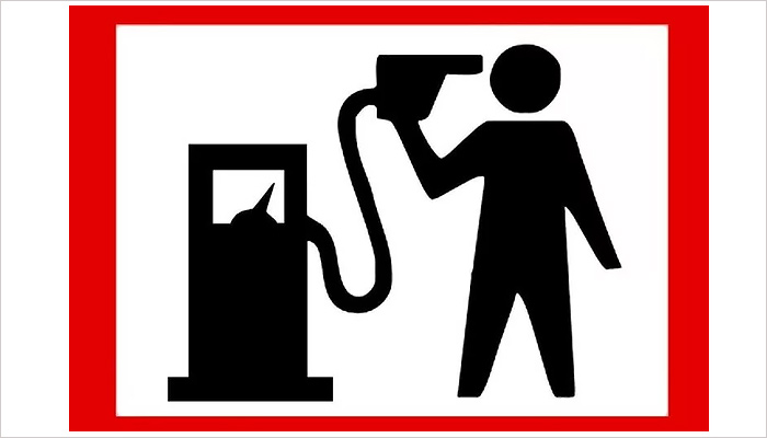 Цены набензин идизтопливо увеличились вУдмуртии наминувшей неделе