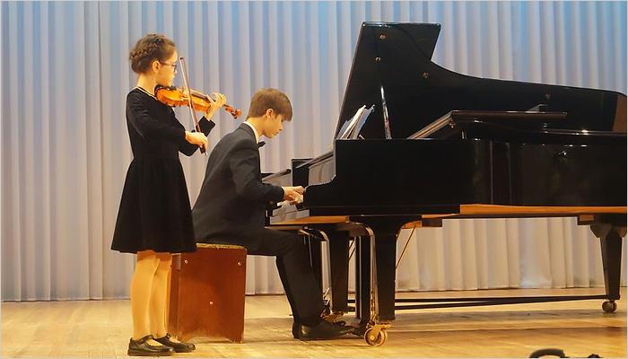Дмитрий Маликов откроет конкурс молодых пианистов вБрянске
