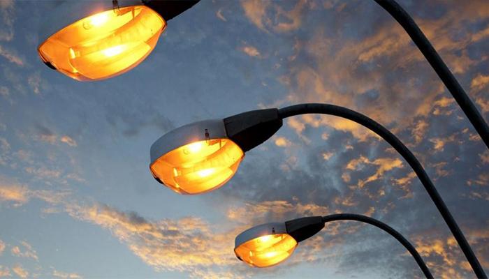 65 млн руб. Брянская область потратит наночное освещение улиц