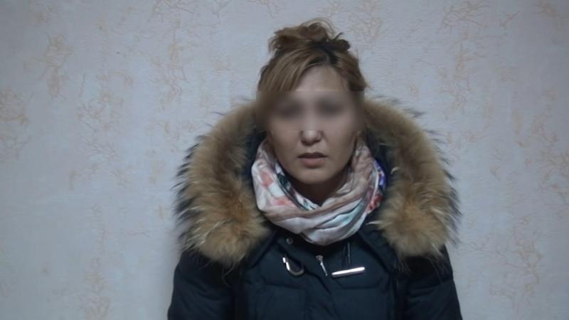 В Брянске задержали узбеков с килограммом героина на два миллиона рублей