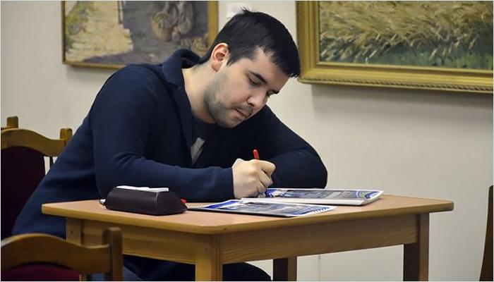 Мемориал Зильберштейна по рапиду и блицу выиграли брянский гроссмейстер и московский международный мастер