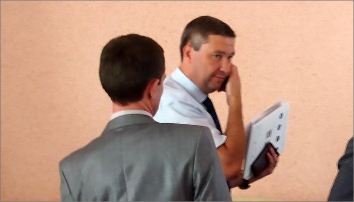 Закоррупционное правонарушение экс-мэр Клинцов отделался штрафом