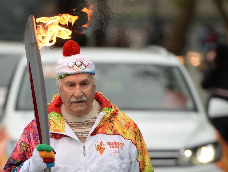 Брянский скульптор готовится отлить в бронзе легенду российской сцены