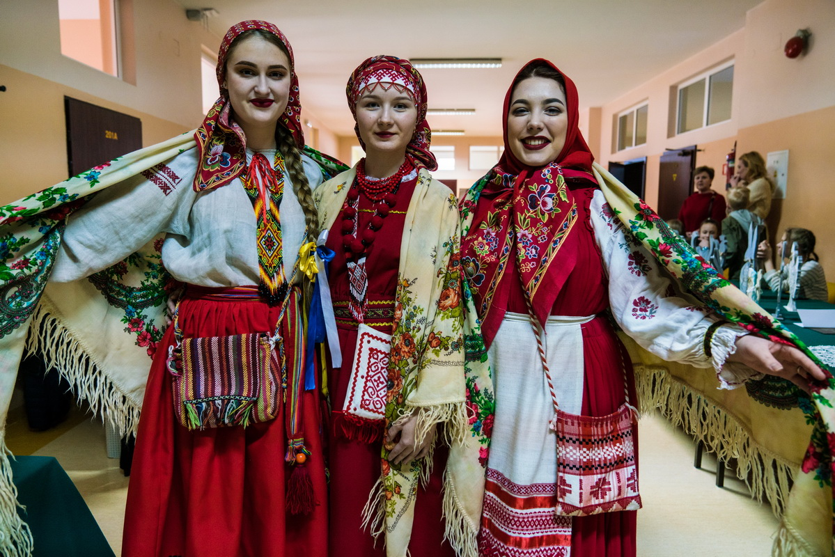 Брянские таланты покорили Польшу самобытной русской культурой