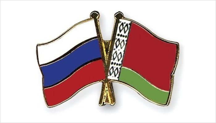 Путин поздравил Лукашенко сДнём единения народов Российской Федерации и Республики Беларусь
