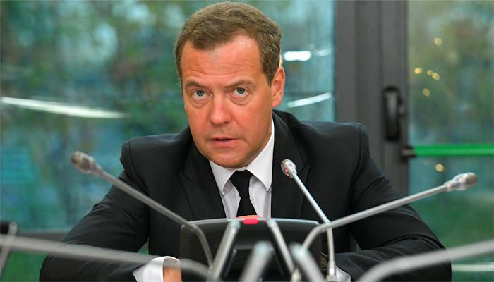 Офшоры появятся вКалининграде иВладивостоке «совсем скоро»— Медведев