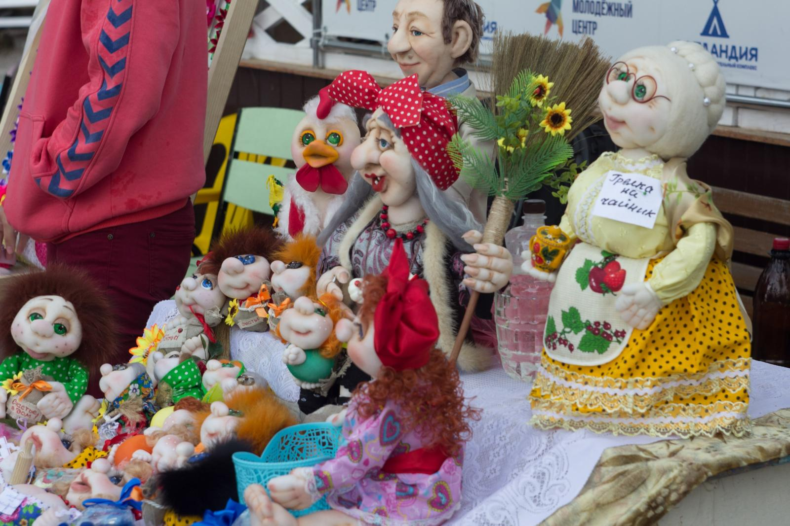 В Брянске отгремел фестиваль «МузВесна 2018»