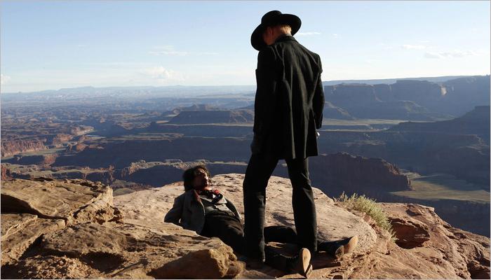 Сериал «Мир Дикого Запада» будет продлён на третий сезон
