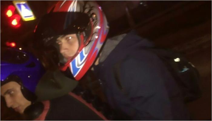 В Брянске скончался водитель мотоцикла, разбившийся в ДТП у микрорайона «Речной»