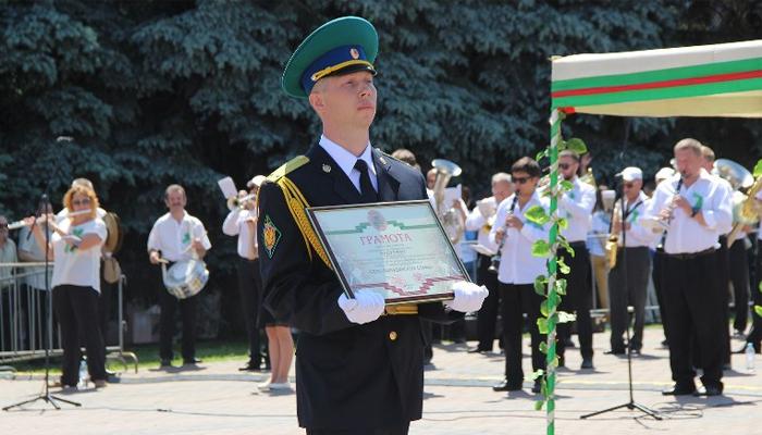 В Брянске пройдет фестиваль «Партизанскими тропами Брянщины»