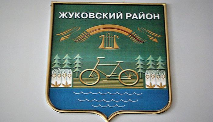 В брянской «велостолице» власти использовали велосипеды для украшения города