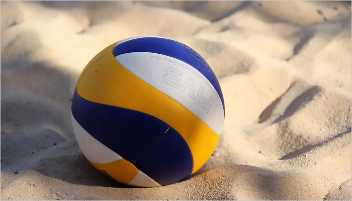 Брянские волейболистки-пляжницы стали чемпионами ЦФО