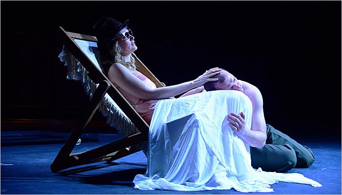 ВБрянском театре драмы закончился 92 театральный сезон