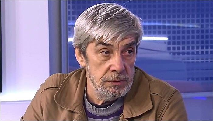 ВБрянском театре драмы представили художественного руководителя