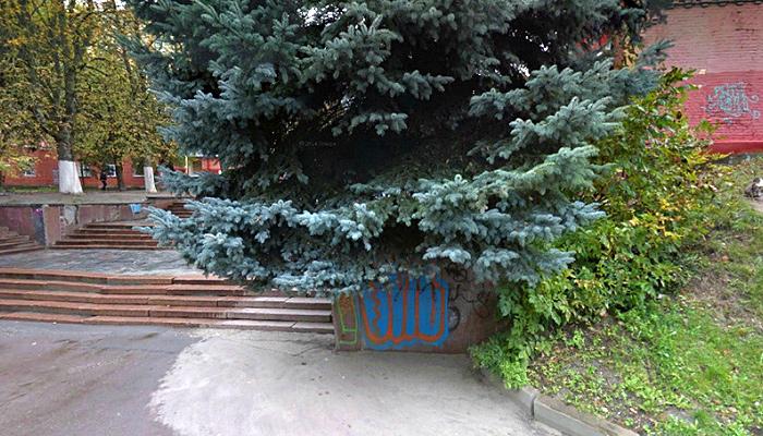 Лестница бульвара Гагарина была торжественно открыта губернатором дефектной