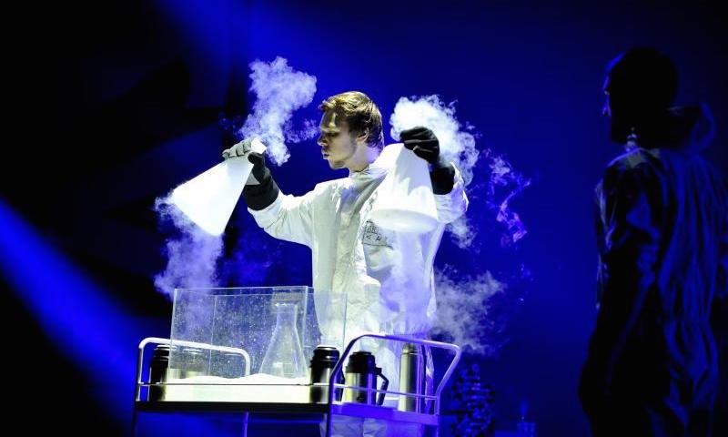Брянск на три дня станет научной площадкой для юных исследователей