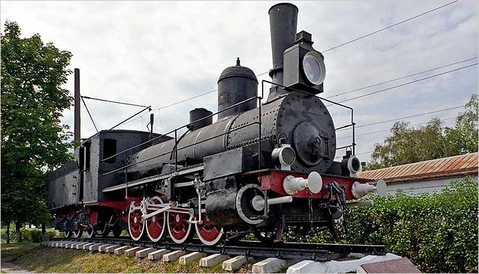 Брянский паровоз-памятник «Овечка» станет действующим ретро-поездом