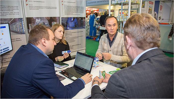 Брянские экспортно ориентированные предприятия вернулись с WorldFood Kazakhstan-2018 с будущими контрактами