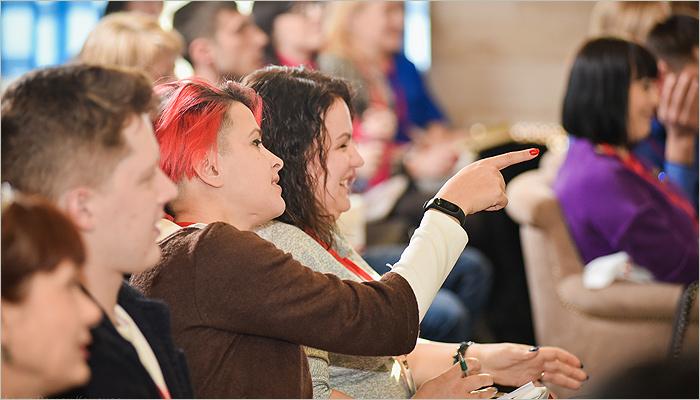 Конференция HeadHunter: вызовы рынка труда и секреты подбора эффективных специалистов
