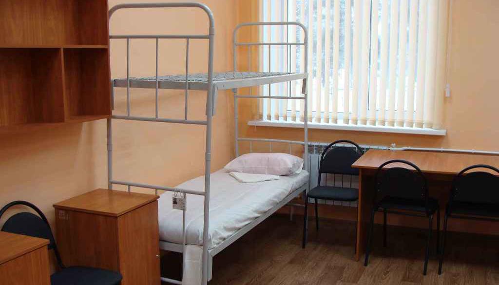 В Сураже открылся центр для осужденных к принудительным работам