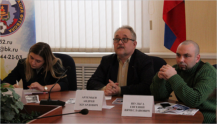 В Брянске «политстартаперы» провели спортивный дебат-батл