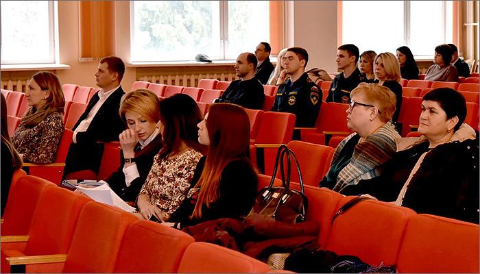 Представители брянской «ОПОРЫ РОССИИ» приняли участие в публичных обсуждениях в УФАС