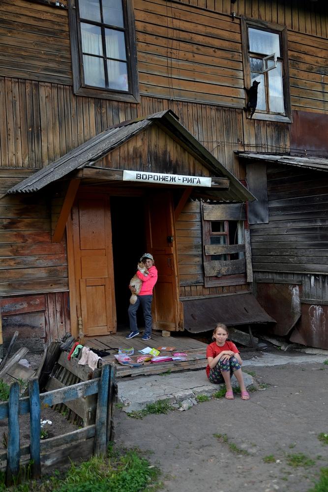 Работы Николая Бабаянца прошли в финал Международного конкурса фотографии