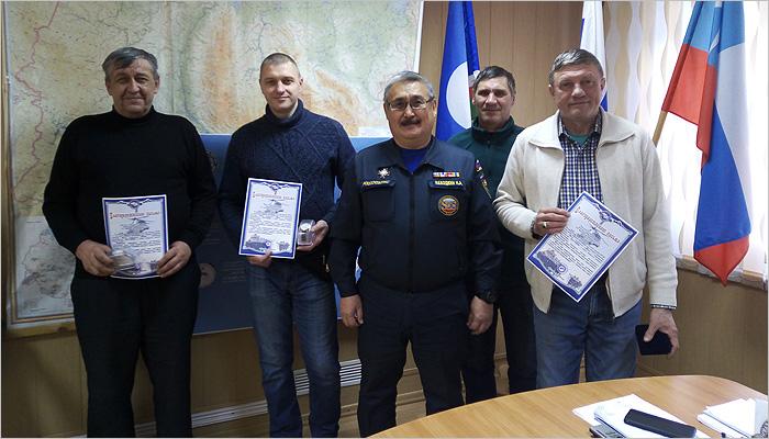 «Арктический» вездеход Брянского автозавода принял участие в гуманитарной операции в Якутии