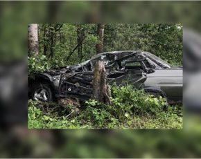 На объездной дороге вокруг Брянска произошло смертельное ДТП