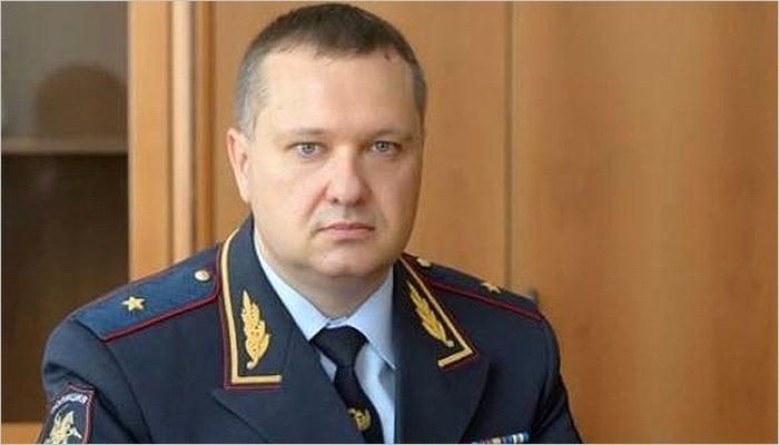 Патрушев рассказал, есть ли у него данные о виновности спецслужб в деле Голунова