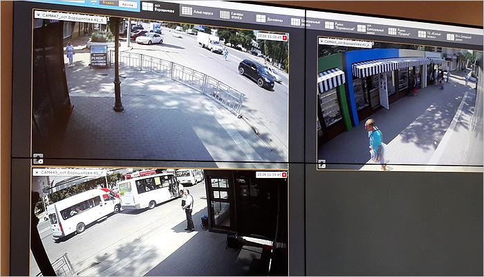 3330 и одна камера: «Безопасный город»  и «умные» дороги Воронежа от «Ростелекома»