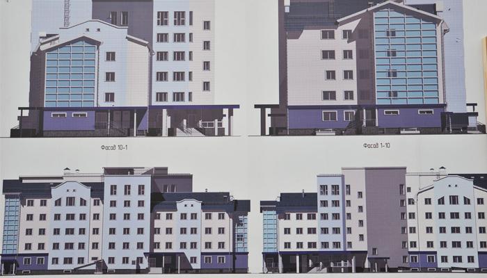Детскую поликлинику в Фокинском районе Брянска построят к новому году