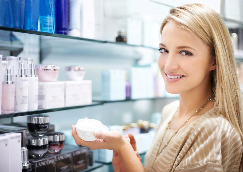 Как дешево приобрести дорогую косметику?