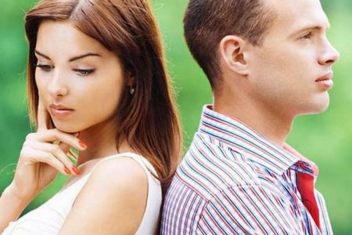 О чем никогда не спросит у мужчины любящая женщина?