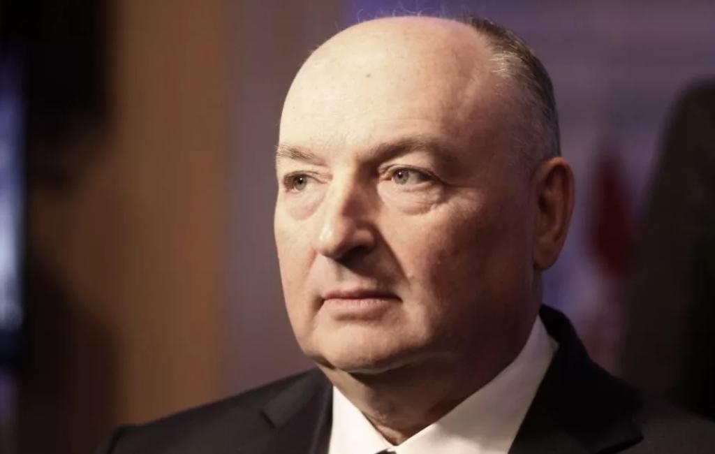 Моше Кантор поддержал инициативы Владимира Путина в борьбе с терроризмом