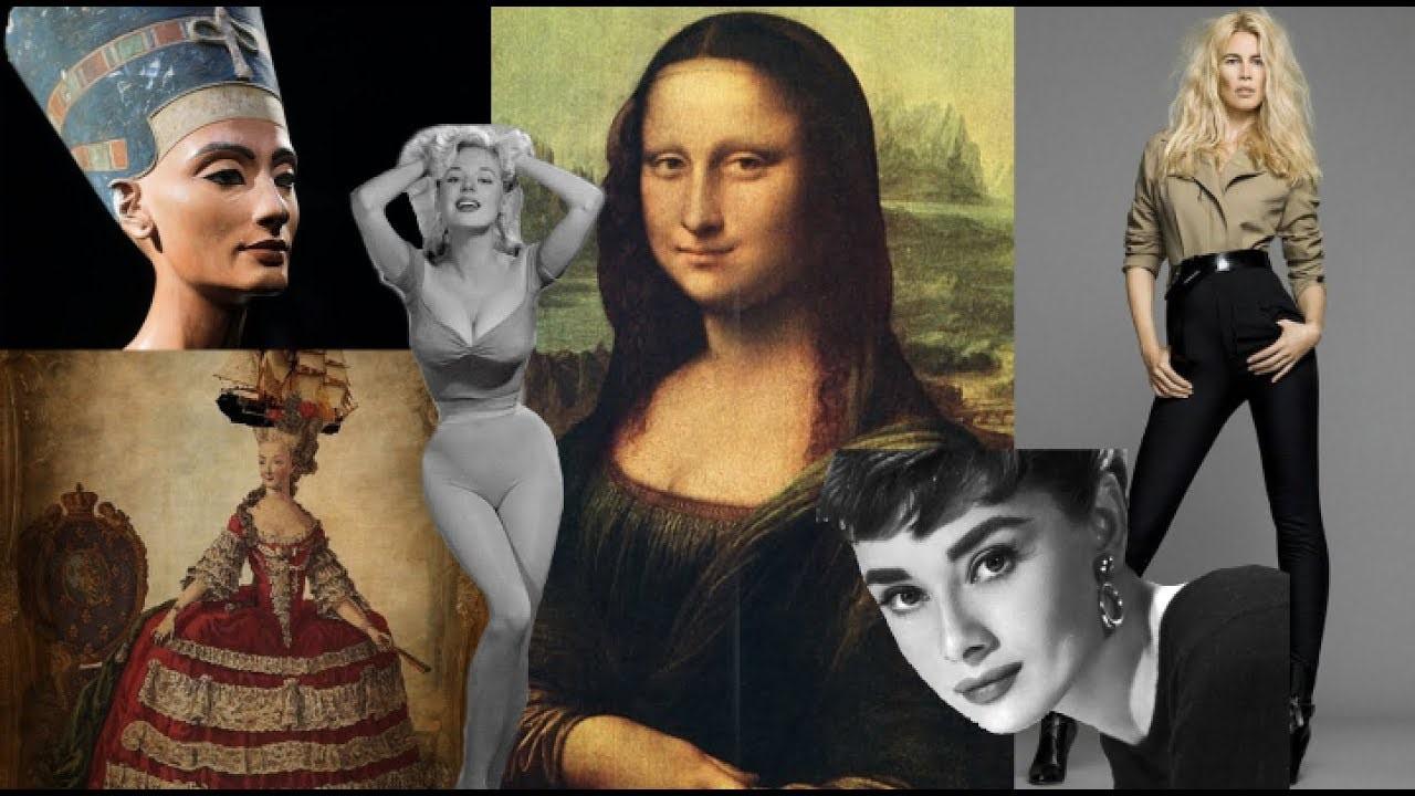 Идеальная красота: худышки или толстушки?