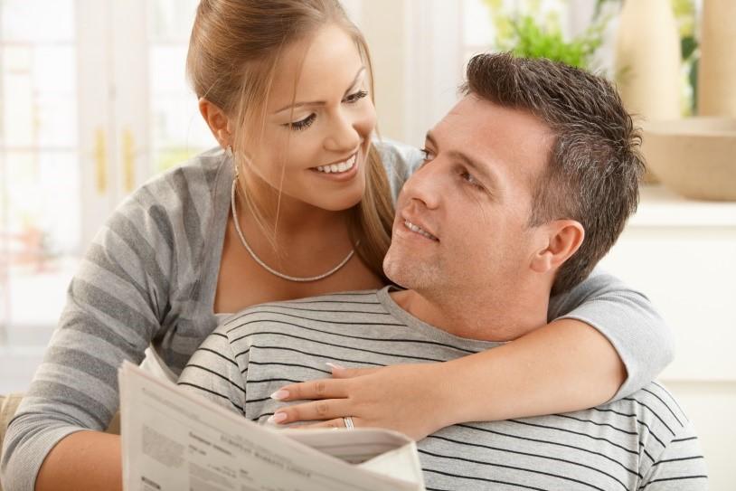 Почему мужчины не ценят добрых и приветливых жен