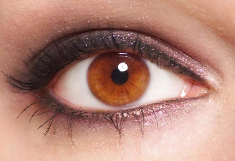 Самые редкие цвета глаз, которые встречаются в природе