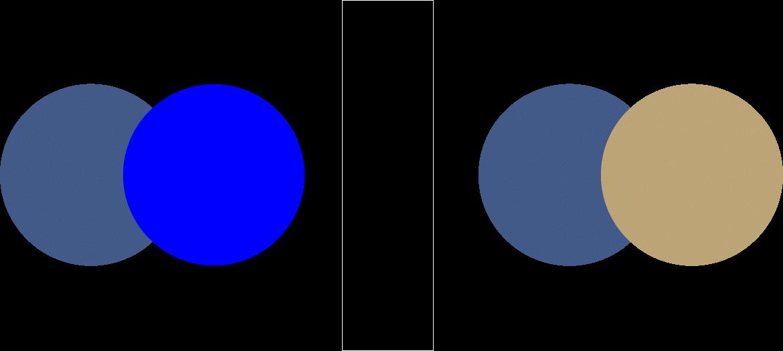Синие тени - это плохо? Для чего тогда их выпускают?